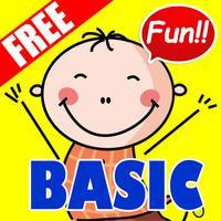 First Kindergarten Learn Number Flashcards Games