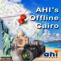 AHI's Offline Cairo
