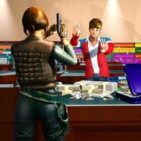 Super Market Robbery Gang