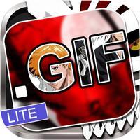 "GIF Manga Animated Maker - "" for Bleach """