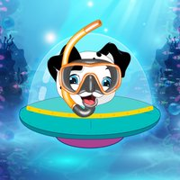 Aqua Paw - Swimming Patrol