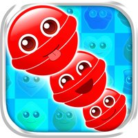 Candy Puzzle Mania - Fun Match-ing Games for Preschool-ers FREE