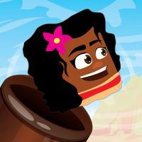 Hawaii Friends Adventure Game