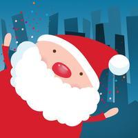 Tap Santa Claus Simple Addictive Gameplay!