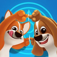 Merge Dogs - Idle Clicker