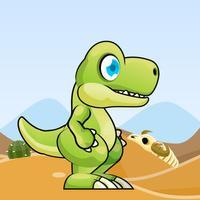 DinoDino Run