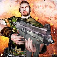 Sniper Shooting : 3D Gun Fight