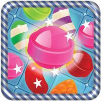 Super Candy Blitz Sweet Star