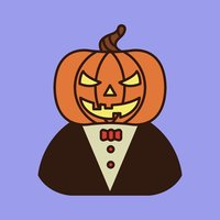 Minimal Halloween Elements