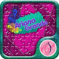 jigsaw Puzzle For Ariana Grande
