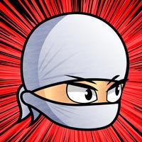 Ninja vs Zombie - Fun Jump , Run & Fight Adventure