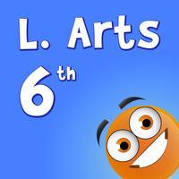 iTooch 6th Grade | Language Arts