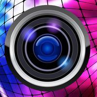 Twist - Mindblowing Slit-scan Camera