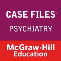 Case Files Psychiatry, 5/e