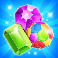 Diamond Crush Puzzle Mania