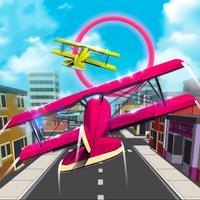 Glider Rush
