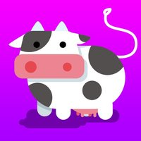 Cow Pong - Incremental Farming