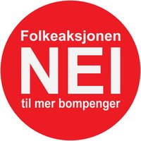 Nei Til Mer Bompenger