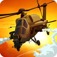 Ace Heli War Pilot – Remote Control Helicopter Flying