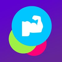 Fititude - Cardio, Workout, Exercise tracker and full log with music player for fitness and training