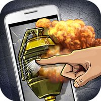 Simulator Weapon Grenade