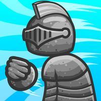 Planet Fight - Flip Hit Runner