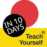 Get Talking Japanese in Ten Days
