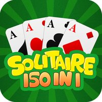 150 in 1 - Solitaire