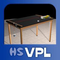 HSVPL Newton's 2nd Law of Motion