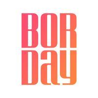 Borday-Skiing and Snowboarding
