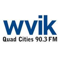 WVIK Quad Cities NPR