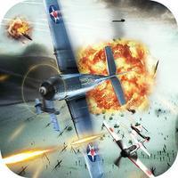 Striker Fighters Wings - Air Sky Gamblers Flight Combat