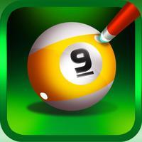 9-Ball Pro Billiard Tournament - 2015 Simulator