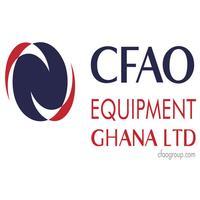 CFAO EQUIPMENT GHANA