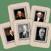 Presidents Ordering Quiz