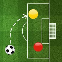 Football Soccer Coach Tactics