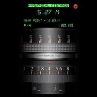 Hyperfocal Calculator DOF Depth of Field