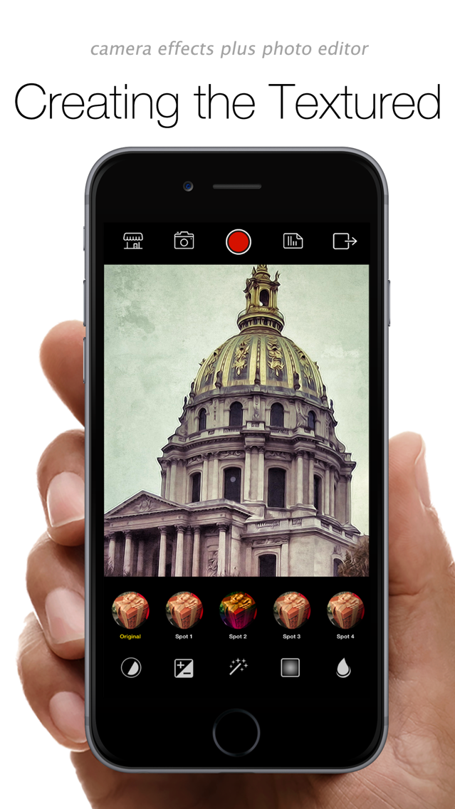 Pro Camera FX 360 Plus - Best Photo Editor and Stylish