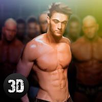 MMA Club: Martial Arts Fighting Champions 3D Full