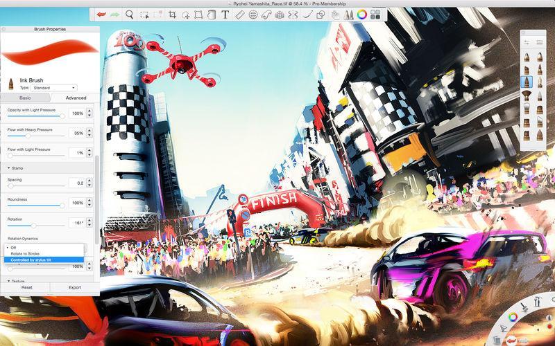 Autodesk SketchBook App for iPhone - Free Download Autodesk