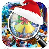 Christmas - Mystery Hidden Object