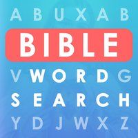 Bible Word Search Puzzle Games