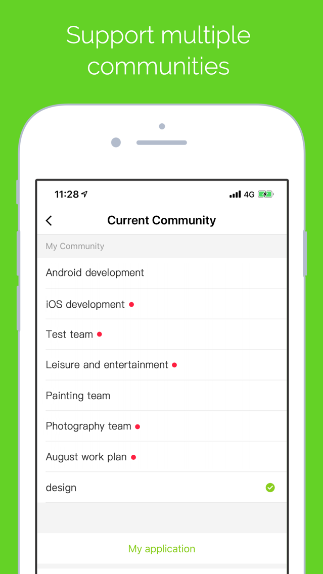 Saba Chat App for iPhone - Free Download Saba Chat for iPad
