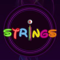 Strings the Musical Lines