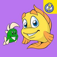 Freddi Fish 2: Haunted School