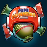 MiniGunners - Multiplayer Battle Arena