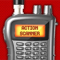 Action Scanner - Police, Fire, EMS and Amateur Radio