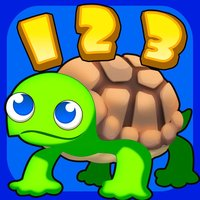 Count 123 is fun with Turtles