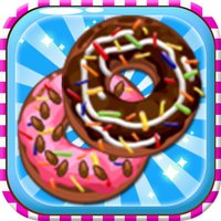 Donuts Maker Cooking:Frenzy Donuts Restaurant
