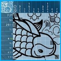 Picross Koi Fish - (Nonogram)